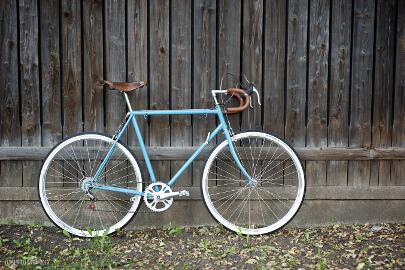 Vojta's Commuter